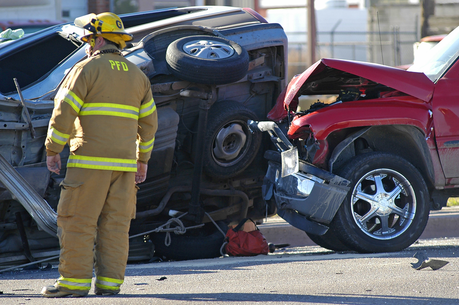 Connecticut Car Accident Lawyer