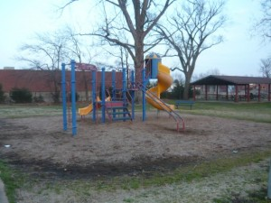 Unsafe Playground Injury Attorney