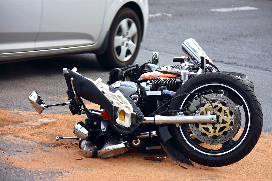 Connecticut Motorcycle Accident Claim Lawyer