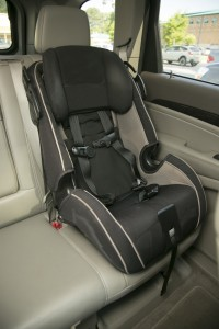 New Connecticut Car Seat Laws